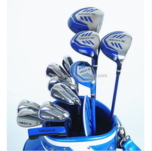 wholesale golf club full set with golf bag for Men