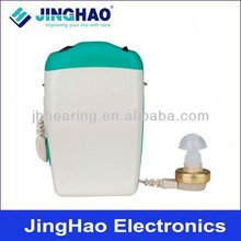 Tv mail pocket body hearing aid for hot sale