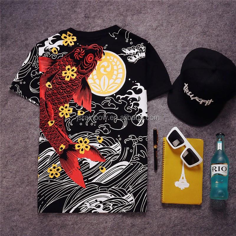 Full sublimation printing t shirt wholesale plain t shirt for Wholesale printing t shirts