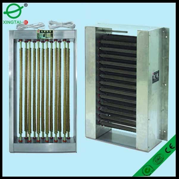 Industrial Electric room air parking heater