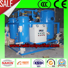 NAKIN TY turbine oil purifier/ oil purifying plant/transformer oil purifier