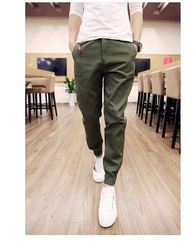 Hot 2015 men pant sport joggers hip hop sarouel jogging casual pants brand sweatpants,trousers pantalones big size S-3XL
