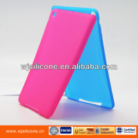 Anti-scratch Soft TPU Gel Cover OEM Case For IPad Mini Factory