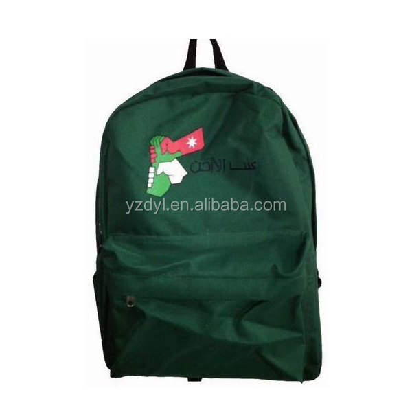 Hot sale high quality kids school backpack supplier