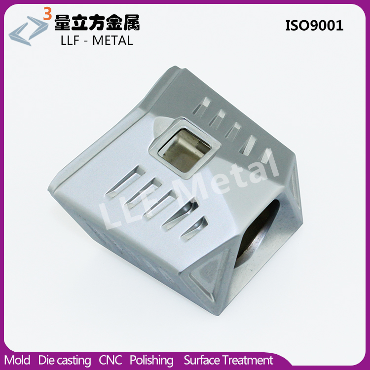 Chinese die casting suppliers OEM/ODM aluminum bicycle spare parts