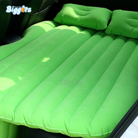 Medium Size Inflatable Car Air Mattress Bed For Sale