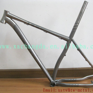 titanium new cycling frame taper head tube Ti new-cycling bike frame BB30 titanium mtb bike frame 29er