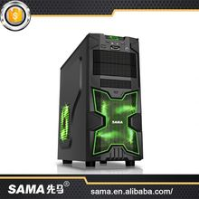 SAMA 2016 Hot Quality Elegant Pc Computer Case