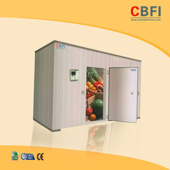 frozen vegetables and cold storage 10 executive summary the cold storage industry offers storage services for perishable commodities and other items under controlled temperatures to maintain its quality.