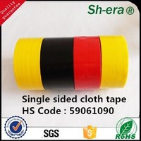 Fabric cloth Material and Waterproof Feature Gaffer Cloth Tape Duck Duct Waterproof Heavy Duty Strong Gaffa Tape