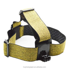 Adjustable Head Strap For Go pro Heros 3/2/1 Helmet Straps
