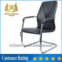 PU leather ergonomic design office / dinning chair BF-8919A-3