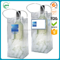 Whosale High Quality Plastic Pvc Ice Cooler Bag in Cheap Price