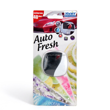 Aromatic Scented Car Vent Clips Air Freshener