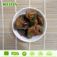 pork and kiwi chip dry Pets and dogs training health Food and Treats snacks Factory supplies