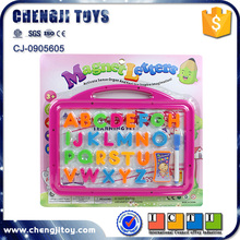2016 Educational magnetic letters writing board