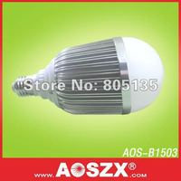 Shenzhen LED Manufacturer AOSZX Solar led Lighting 1650LM 1500lm12 Volt LED Bulb