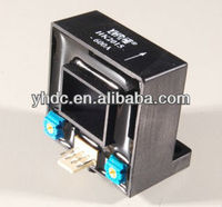 DC hall current sensor , hall current transformer 200A