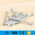polished & galvanized concrete nail/wire nails/steel nails