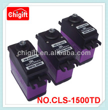 15kg standard size brushless digital rc servo