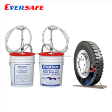 Eversafe Puncture Resistant Liquid Tire Sealant 5 Gallons