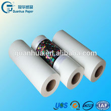 China Best cheap heat transfer printing paper for textile
