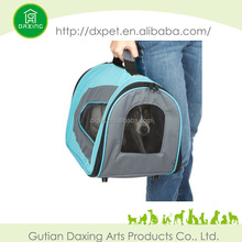 Airline Approved Soft-sided Pet Carriers