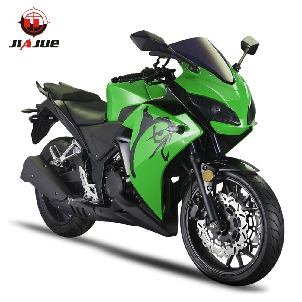 OEM air cooling, 4 stroke R15 50cc 125 cc motorcycle for racing