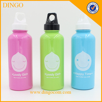 Promotional Plastic Water Bottl,Factory Directly privater label water bottle
