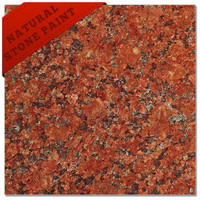 Caboli decorative granite effect flakes exterior wall coating