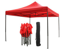 All Seasons Gazebos Heavy Duty Fully Waterproof PVC Coated Premium Pop Up Gazebo