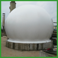 DMG 2400 Gas holder biogas balloon biogas storage biogas storage tank