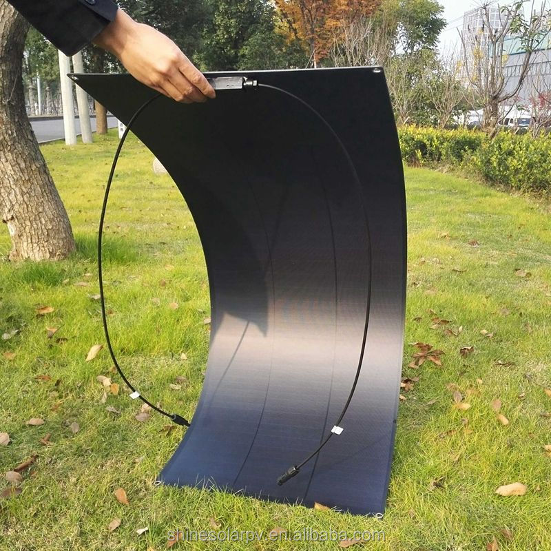 100Watt Solar Panel for Boat Power 12V Battery Charger,Sell at a Good Price!!
