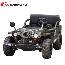2015 Hot Selling 3 Gears with Reverse Gear 150CC Mini ATV Car.