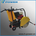 Hot seller for Europe,Southeat Asia!!!Diesel engine road concrete cutter Q450