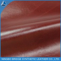 1007028-3733-3 Ningbo Bridge Chinese Factory Faux Leather for Table Cover