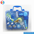 CB1803848 2018 Summer outdoor toy Bubble set BO toy bubble machine with nice package