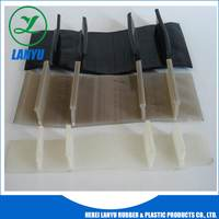 Most popular creative Best sell expansion joint with rubber waterstop