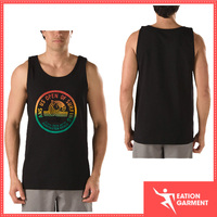 Dongguan Apparel Factory Printed Casual Sleeveless
