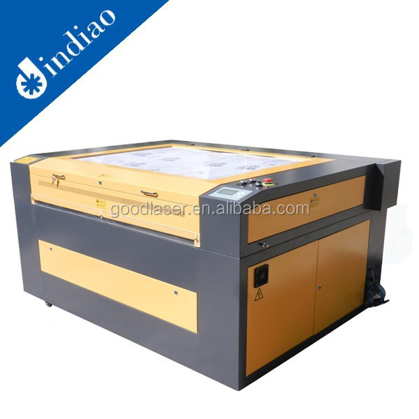 1290 wood acrylic fabrics hobby cnc laser cutting machines for sale
