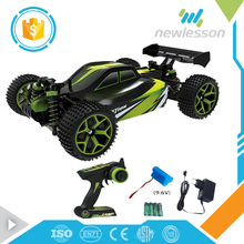 50 km/h drift speed king 4wd cross country rc car with cool appearance