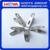 HW47829 Multifunctional 20pcs good quality metal clothespins