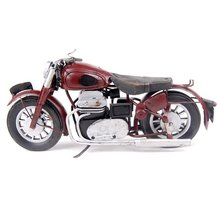 Metal crafts motorcycle classic model