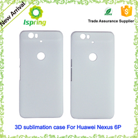 blank sublimation case for huawei China supplier