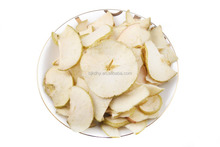 VF apple chips healthy dried fruit snacks apple crisps