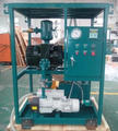 Model ZLH transformer Vacuum pump set