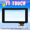 New Replacement for HP Slate 7 G1V99PA Tablet PC Touch Galss Digitizer Screen FPC-TP20843A-V5