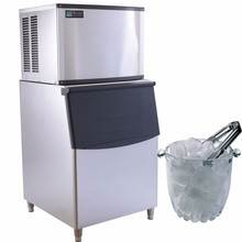 Dry Cube Ice Making Machine/Small Ice Cube Maker Machine/ Ice Cube Maker Machine