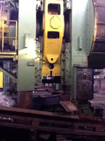 (DY002) Used 1600 ton Forging Press