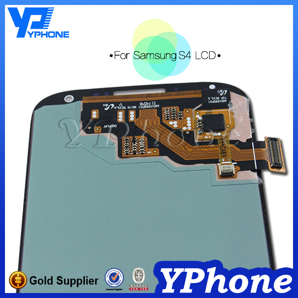 For samsung latest mobile models 2016 for samsung galaxy s4 lcd, for samsung s4 lcd display